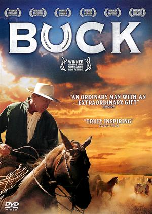 Rent Buck Online DVD Rental