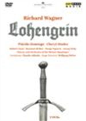 Rent Lohengrin: Vienna State Opera (Abbado) Online DVD Rental