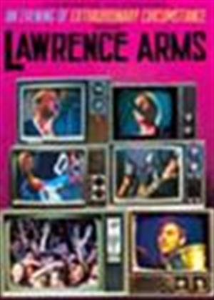 The Lawrence Arms: An Evening of Extraordinary Circumstance Online DVD Rental