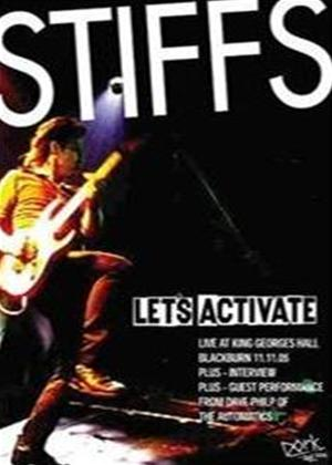 Rent The Stiffs: Let's Activate Online DVD Rental