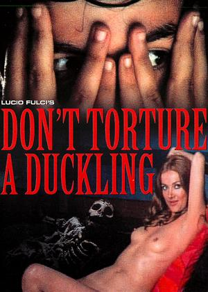 Rent Don't Torture a Duckling Online DVD Rental