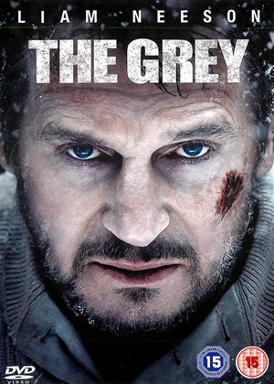 The Grey Online DVD Rental