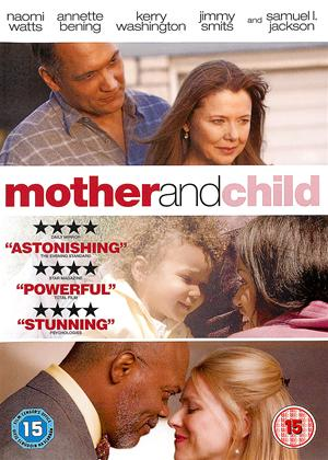 Rent Mother and Child Online DVD Rental