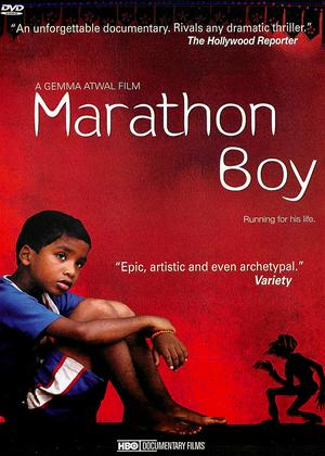 Rent Marathon Boy Online DVD Rental