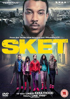Rent Sket Online DVD Rental
