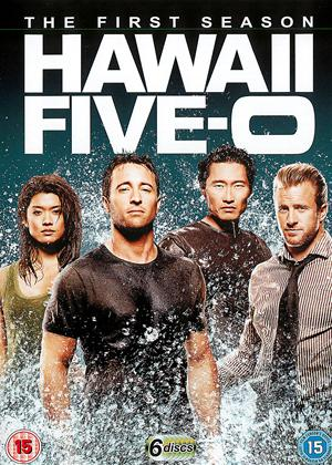 Hawaii Five-0: Series 1 Online DVD Rental