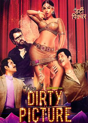 The Dirty Picture Online DVD Rental