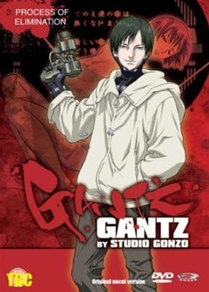 Rent Gantz: Vol.3 Online DVD Rental
