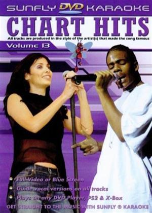 Rent Sunfly Karaoke: Chart Hits: Vol.13 Online DVD Rental