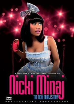 Nicki Minaj: The Nicki Minaj Story Online DVD Rental
