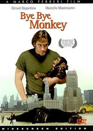 Rent Bye Bye Monkey (aka Ciao maschio) Online DVD Rental