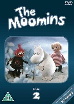 Rent Moomin: Vol.2 Online DVD Rental