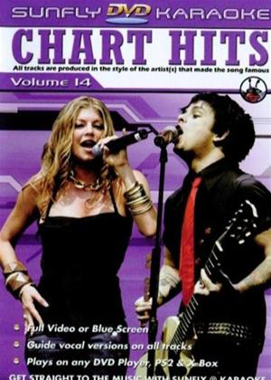 Rent Sunfly Karaoke: Chart Hits: Vol.14 Online DVD Rental