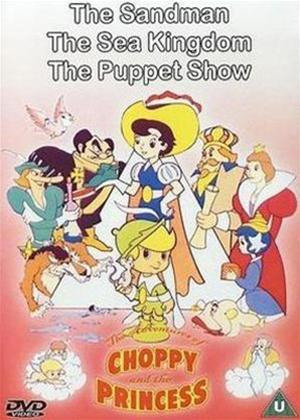 Rent Choppy and the Princess: Vol.1 Online DVD Rental