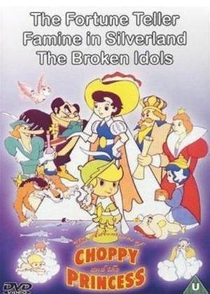 Rent Choppy and the Princess: Vol.3 Online DVD Rental