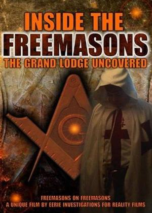 Inside the Freemasons: The Grand Lodge Uncovered Online DVD Rental