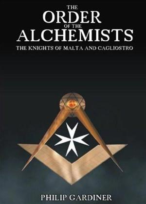 Rent Order of the Alchemists: The Knights of Malta and Cagliostro Online DVD Rental