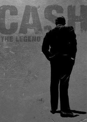 Rent Johnny Cash: The Legend Online DVD Rental