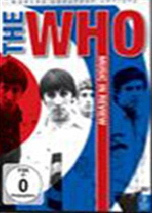 Rent The Who: Music in Review Online DVD Rental