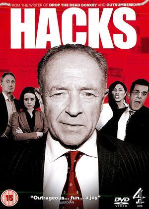 Rent Hacks Online DVD Rental