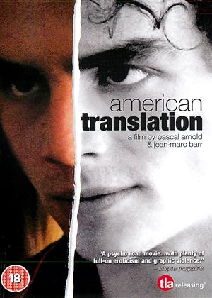 Rent American Translation Online DVD Rental