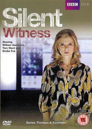 Silent Witness: Series 13 and 14 Online DVD Rental