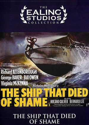 The Ship That Died of Shame Online DVD Rental