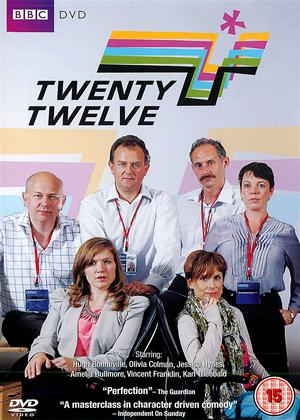 Twenty Twelve: Series 1 Online DVD Rental