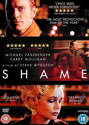 Rent Shame Online DVD Rental