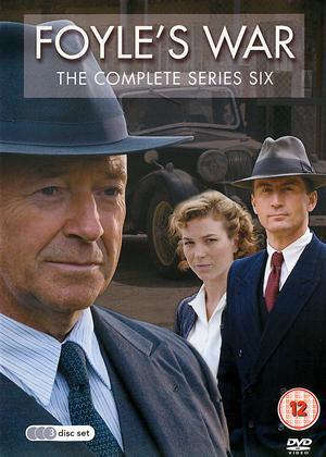 Foyle's War: Series 6 Online DVD Rental