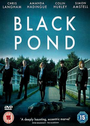 Black Pond Online DVD Rental