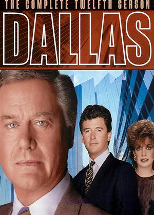 Dallas: Series 12 Online DVD Rental