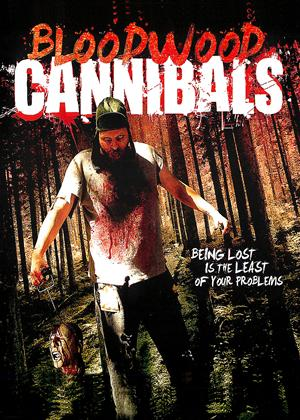 Rent Bloodwood Cannibals Online DVD Rental