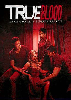 True Blood: Series 4 Online DVD Rental