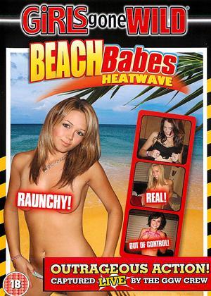 Rent Girls Gone Wild: Beach Babes Heatwave Online DVD Rental