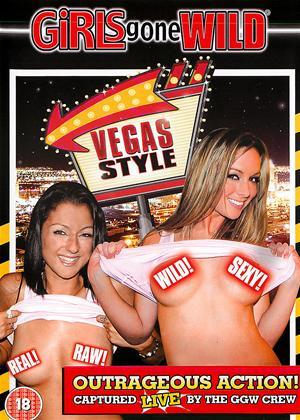Rent Girls Gone Wild: Vegas Style Online DVD Rental