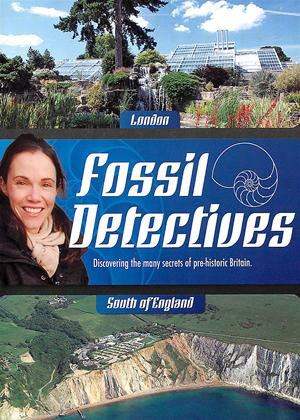 Fossil Detectives: London and South England Online DVD Rental
