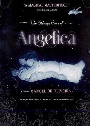 The Strange Case of Angelica Online DVD Rental
