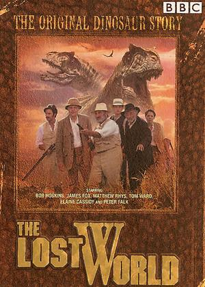 The Lost World Online DVD Rental