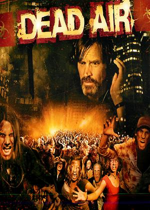 Dead Air Online DVD Rental