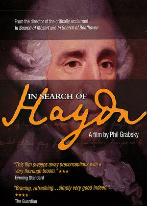 In Search of Haydn Online DVD Rental