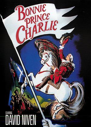 Bonnie Prince Charlie Online DVD Rental