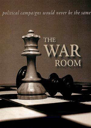The War Room Online DVD Rental