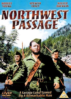 Northwest Passage Online DVD Rental