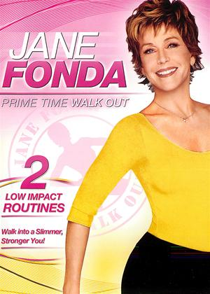 Jane Fonda: Prime Time Walkout Online DVD Rental