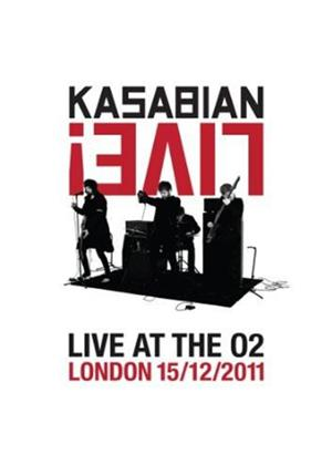 Kasabian: Live!: Live at the 02 Online DVD Rental
