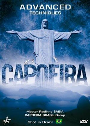 Capoeira: Advanced Techniques Online DVD Rental