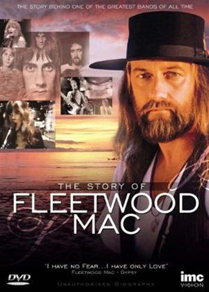 Fleetwood Mac: The Story of Fleetwood Mac Online DVD Rental