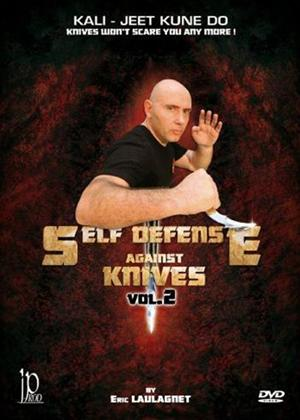 Kali: Self-defence Against Knives: Vol.2 Online DVD Rental