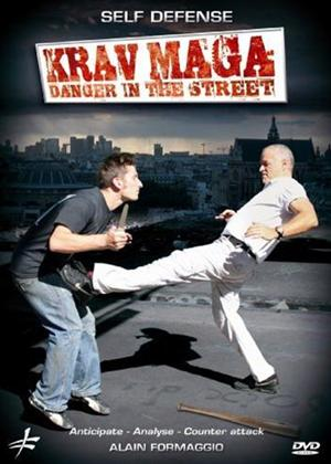 Krav Maga: Self Defense: Danger in the Street Online DVD Rental